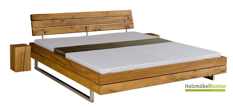 massivholzm bel freye sch ner wohnen design f r bett und tisch. Black Bedroom Furniture Sets. Home Design Ideas